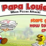 Papa Louie When Pizzas Attack Cool Math Games 2020