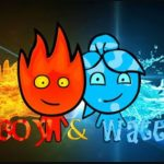 Cool Math Games Fireboy And Watergirl 2020