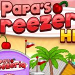 Papa's Freezeria 2021 | Free Flash Game